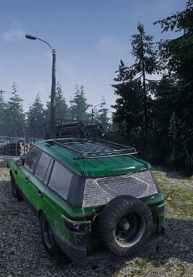 Offroad Transport Simulator download crack featured image