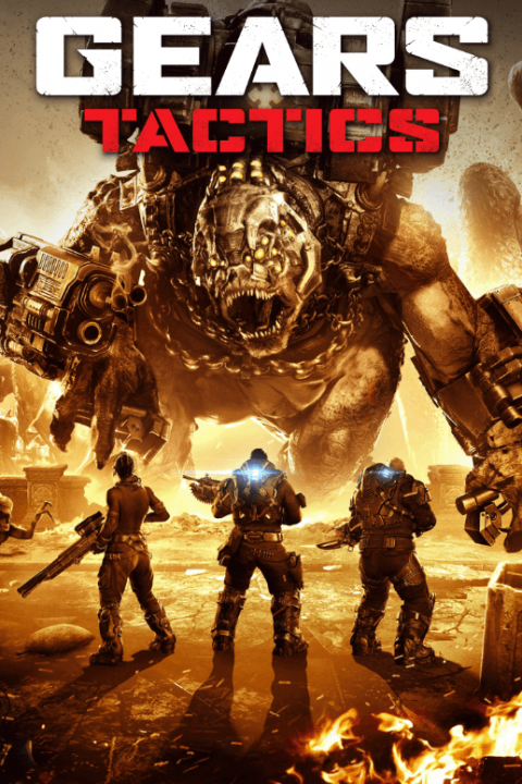 Gears Tacticts download crack featured image