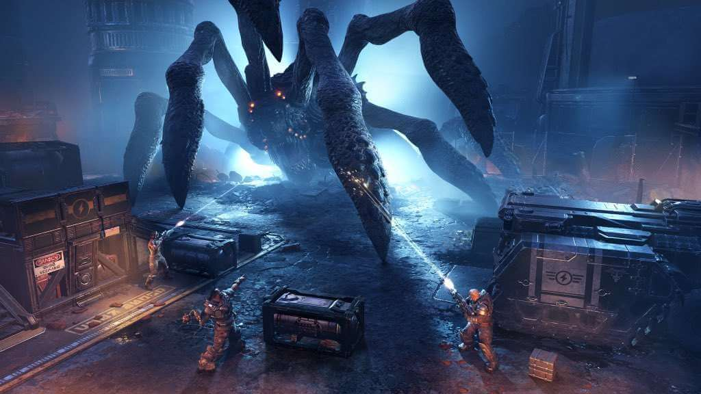 Gears Tacticts download torrent free