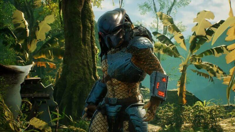 Predator Hunting Grounds download torrent free