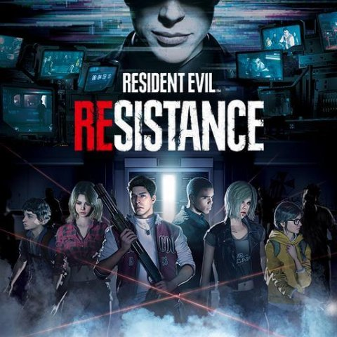 Resident Evil Resistance download crack featured image