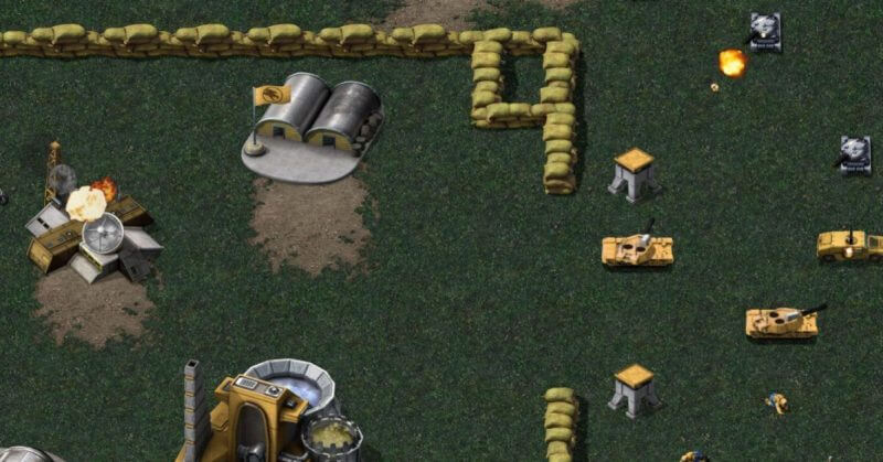 Command & Conquer Remastered download torrent free