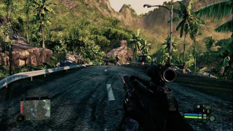 Crysis Remastered download free