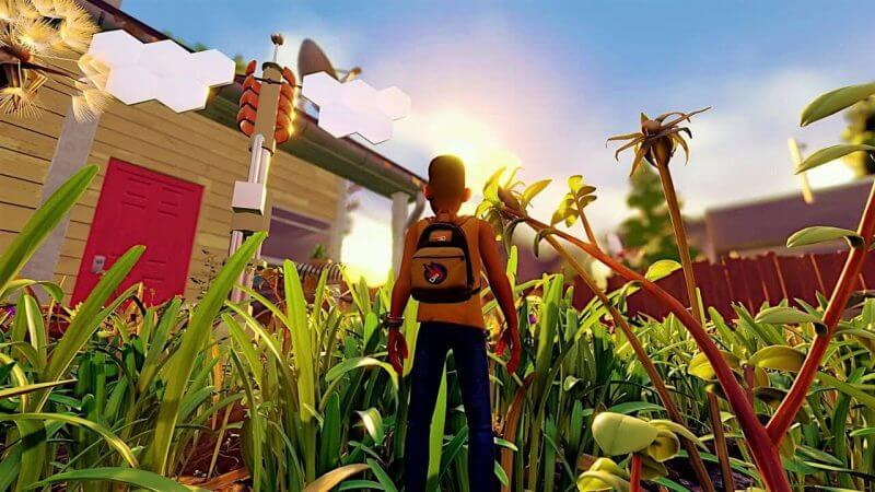 Grounded download free