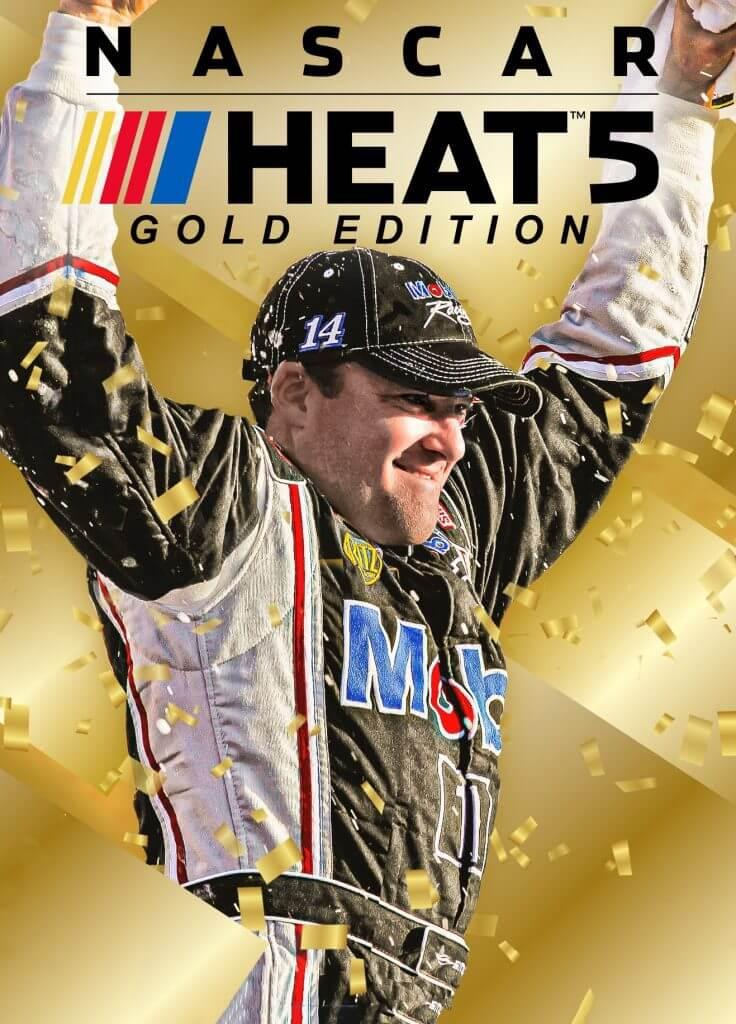 NASCAR Heat 5 crack