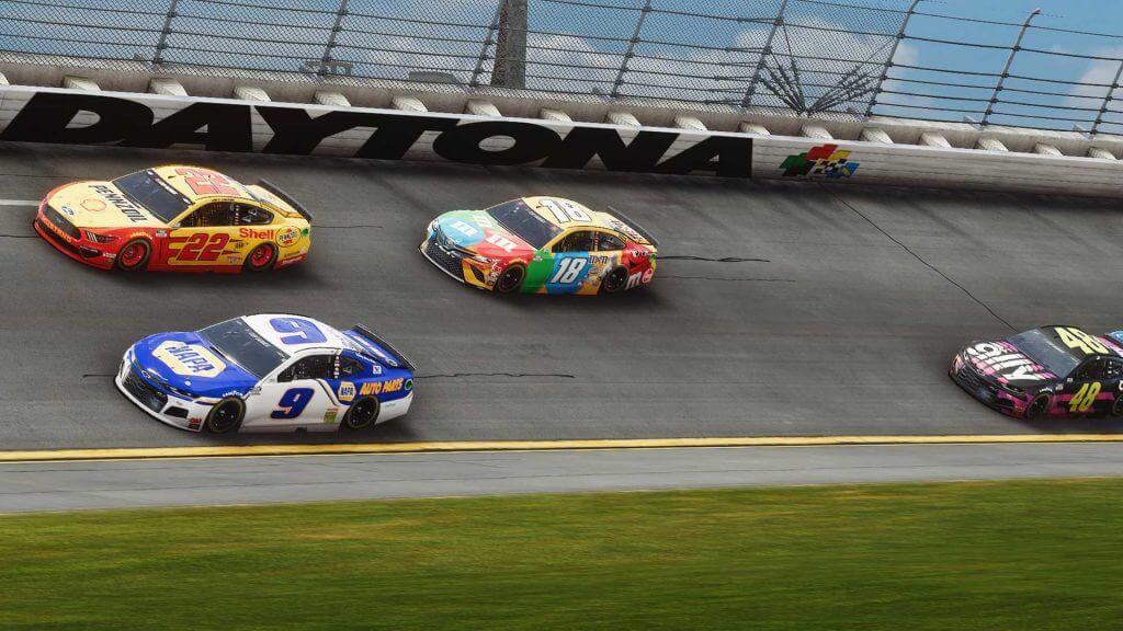 NASCAR Heat 5 download free