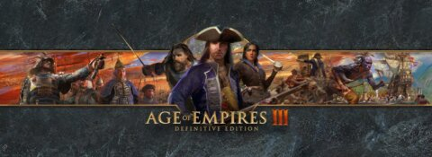 Age of Empires III Definitive Edition logo