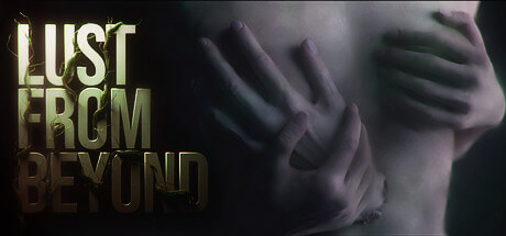 Lust from Beyond logo