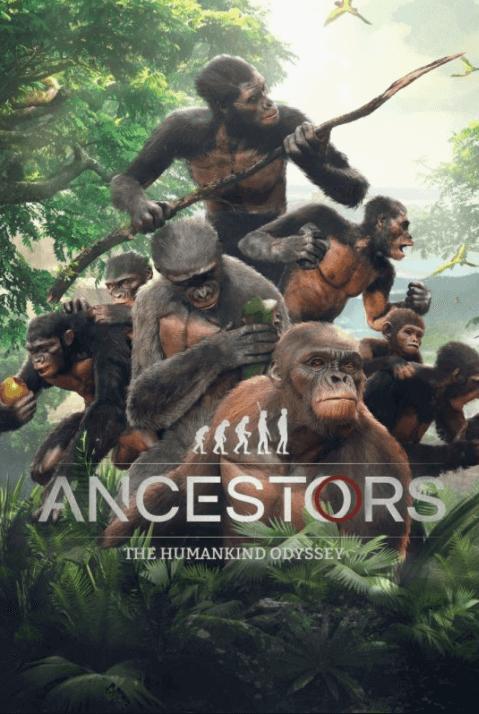 Ancestors The Humankind Odysseycrack