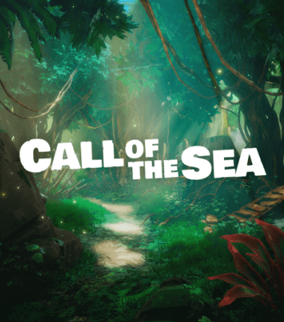 Call of the Sea crack