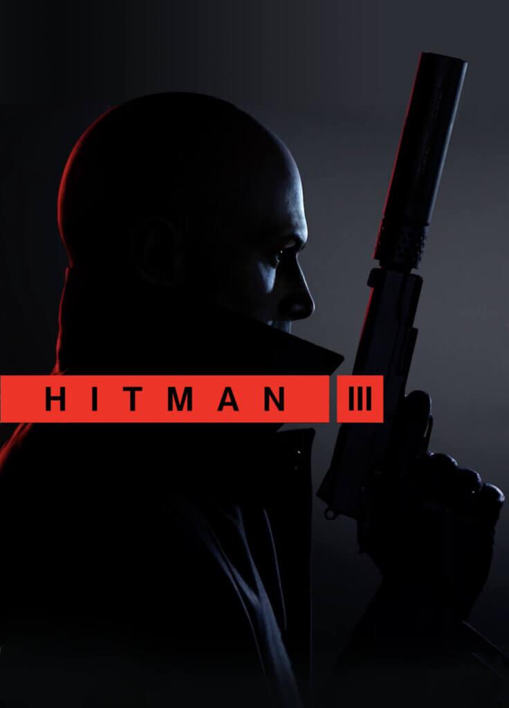Hitman 3 crack