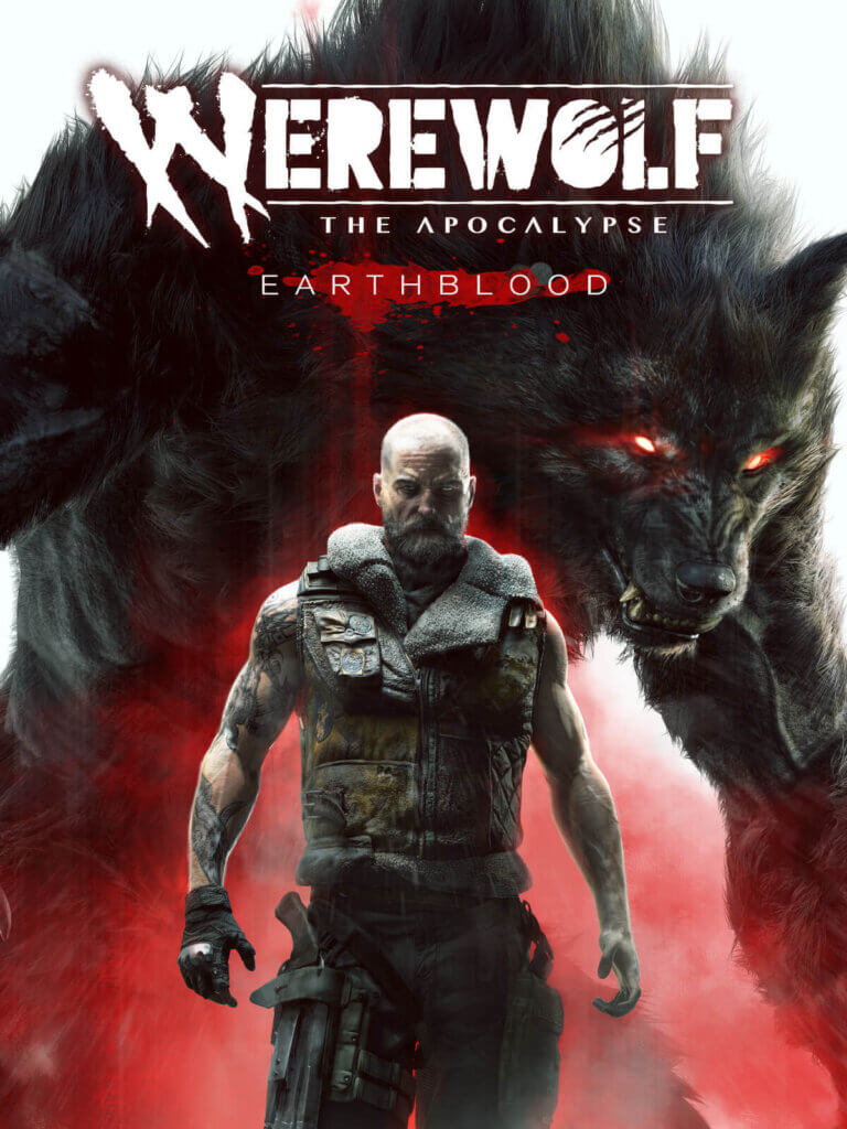 Werewolf The Apocalypse - Earthblood crack