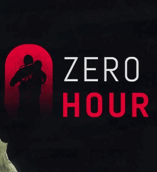 Zero Hour crack