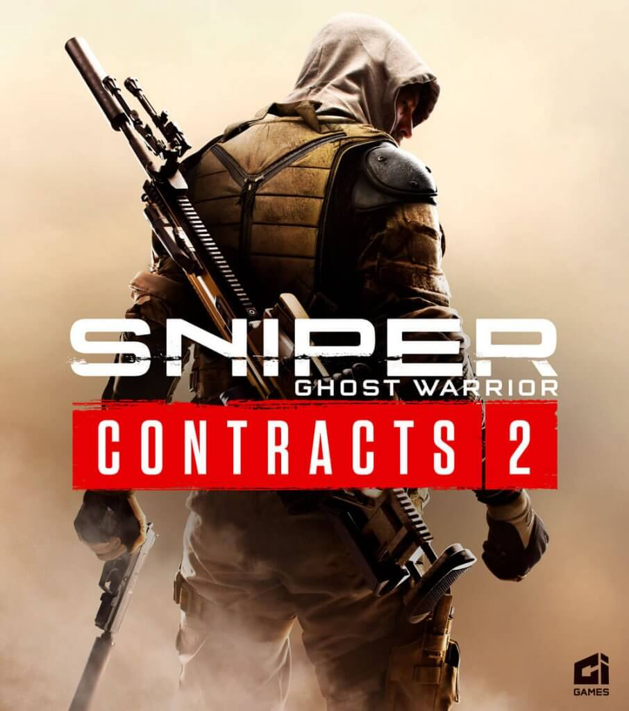 Sniper Ghost Warrior Contracts 2 crack