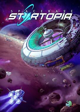 Spacebase Startopia crack