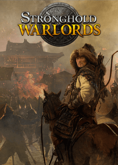 Stronghold Warlords crack