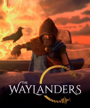The Waylanders crack