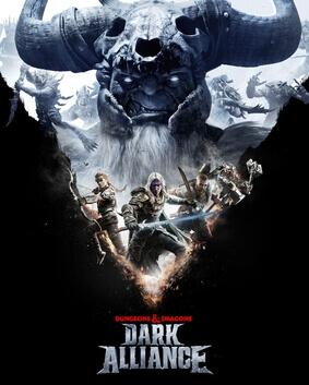 Dungeons & Dragons Dark Alliance crack