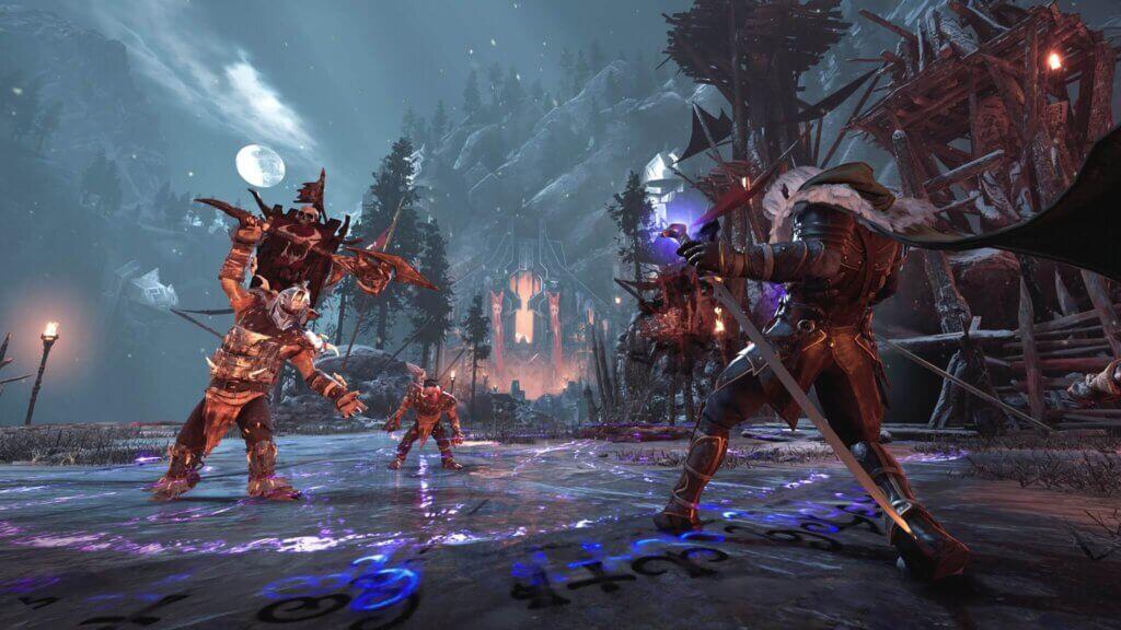 Dungeons & Dragons Dark Alliance download free