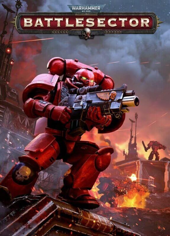 Warhammer 40,000 Battlesector crack