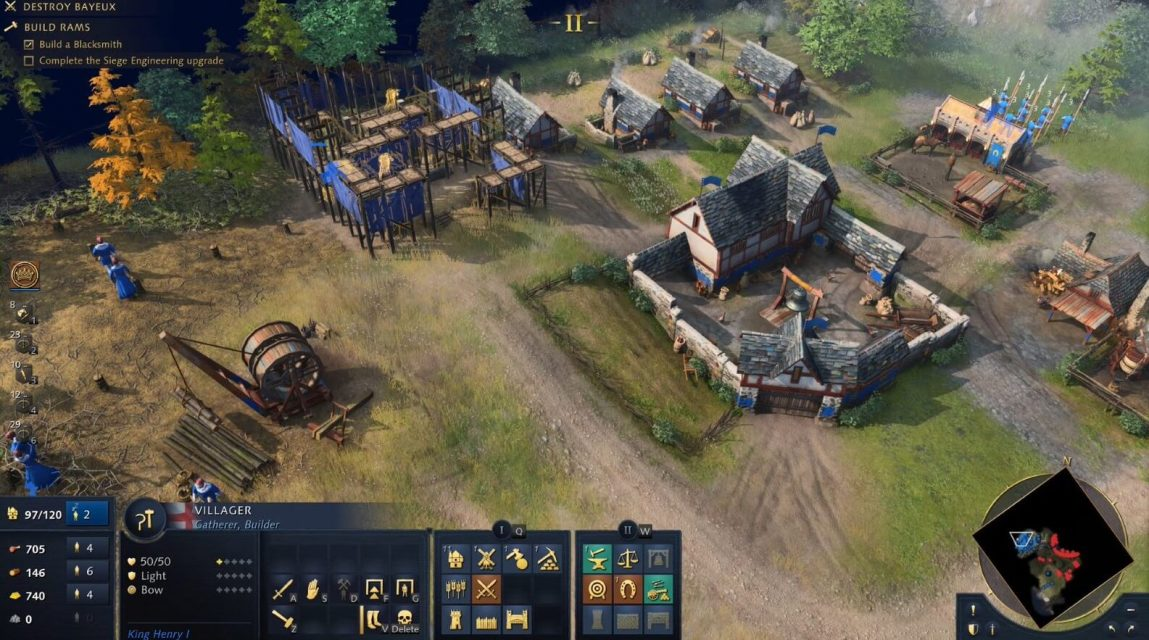 Age of Empires IV download free
